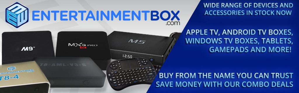 best android tv box uk