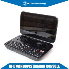 GPD Win handheld gaming console