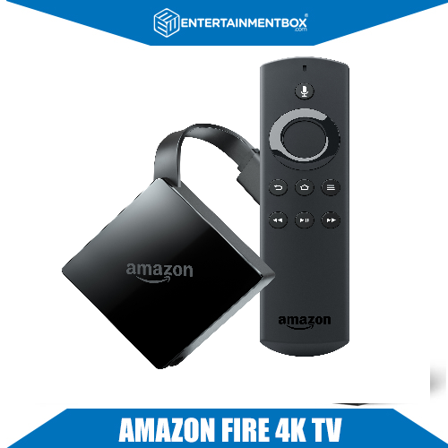 Shop UK Amazon Fire 4K TV Kodi pre installed