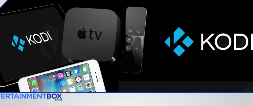 How to fix kodi on your Apple device
