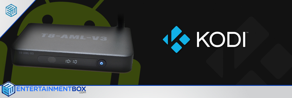 Downlaod KODI FOR ANDROID TV BOXES