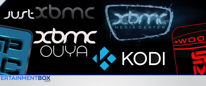 Download latest Kodi for All platforms Kodi 17.4 Kodi 16.1 Kodi.tv Downloads