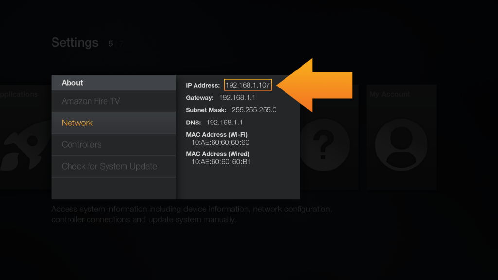 How to Sideload Kodi Amazon Fire TV