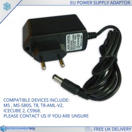 SHOP EU POWER SUPPLY T8 ICECUBE 2,  ETC 1