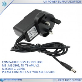 SHOP POWER SUPPLY T8 ICECUBE 2 ETC 1
