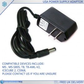 SHOP USA POWER SUPPLY T8 ICECUBE 2 ETC 1