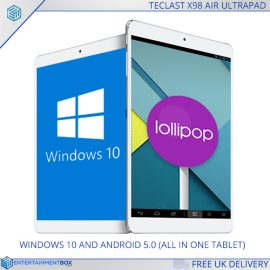 SHOP TECLAST X98 AIR ULTRAPAD 1B