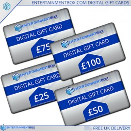 EGIFT DIGITAL GIFT CARD