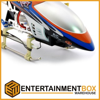 RADIO CONTROLLED DRONES RC Helicopter