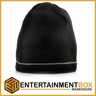 BEANIE HAT WITH HEADPHONES 1