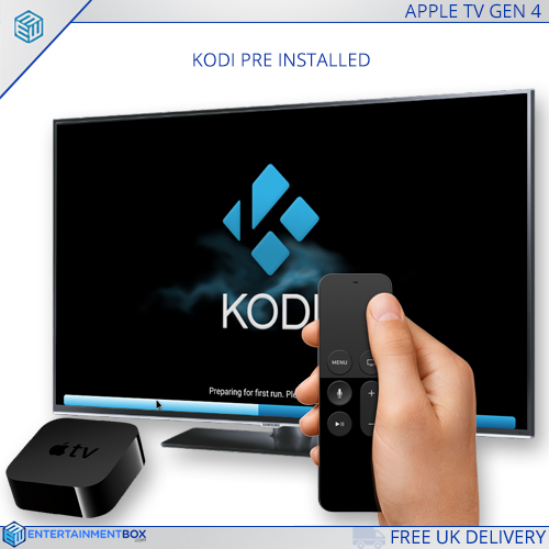 SHOP APPLE TV 4 4