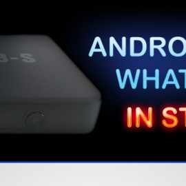 ANDROID TV BOXES WHAT ARE THEY