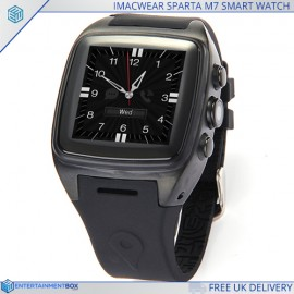 IMACWEAR SPART M7 SMART WATCH 1