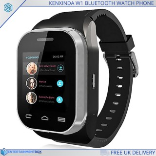 KENXINDA W1 BLUETOOTH WATCH 2