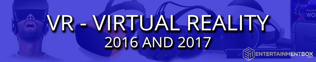 VR Headsets 2016 Upcoming New VR Headsets VR 2016 VR 2017