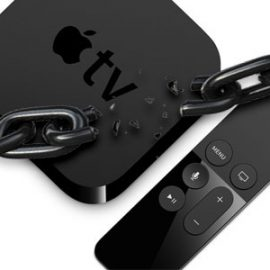Apple TV 4 jailbroken Apple TV 4 jailbreak Guide Cydia