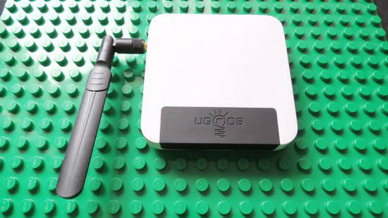 UT4 TV Box latest custom OTA firmware update