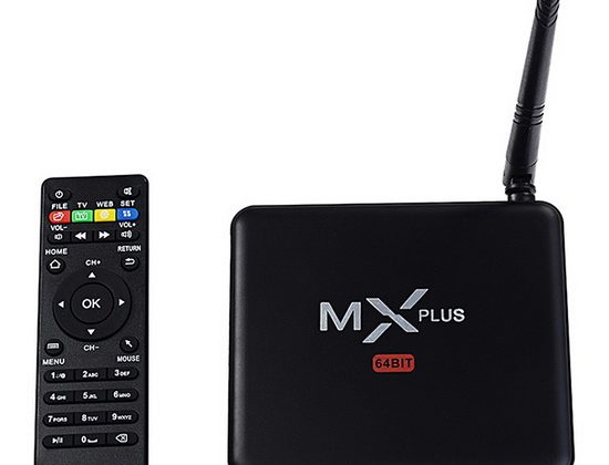MX Plus II TV Box latest Android Lollipop 5.1.1 custom Firmware Download