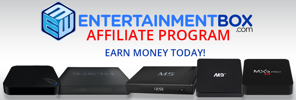 EBOX AFFILIATE PROGRAM Why join EBox Affiliates Program