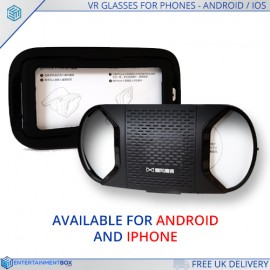 ANDROID IOS GLASSES