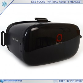 SHOP DEE POON VR VIRTUAL REALITY HEADSET 1