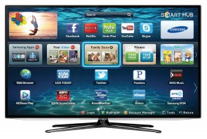 smart tv or smart box
