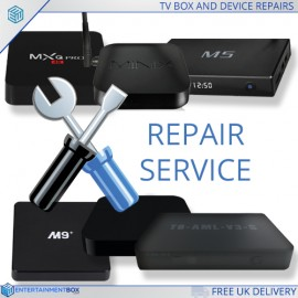 fix or repair your device