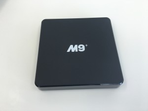 Latest Firmware update M9+ TV box