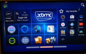 How to Change Launcher Android TV Boxes - Entertainment Box