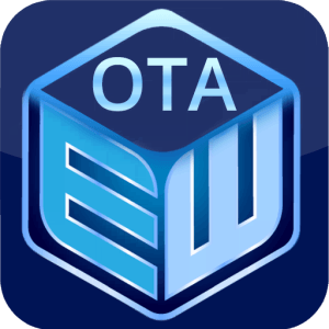 update Kodi with our OTA