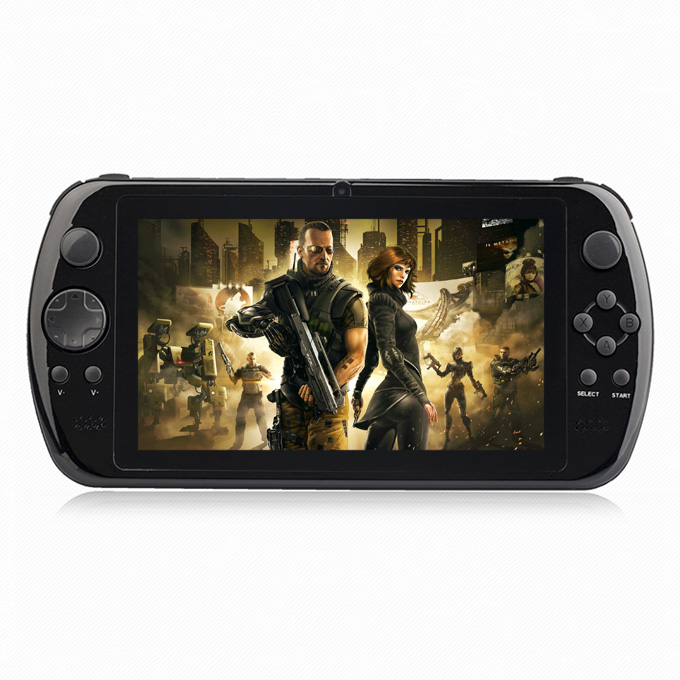 GPD Q9 QUAD CORE GAME CONSOLES