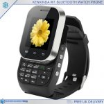 KenXinDa W1 Bluetooth Watch Phone