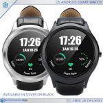 D5 ANDROID POWERED SMART WATCH