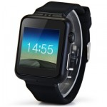 K8 Android powered Smart Watch