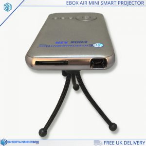 EBOX AIR MINI Android SMART PROJECTOR 1