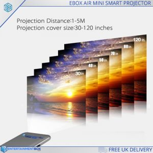 Mini projector Android