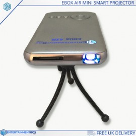 EBOX AIR MINI SMART PROJECTOR 18