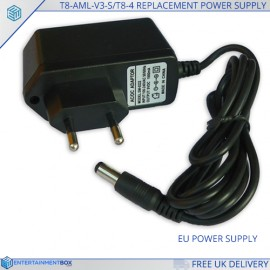 T8-4 POWER SUPPLY EU