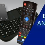 Whats the best keyboard Pro remote for TV boxes