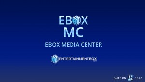 EBox MC based on SPMC