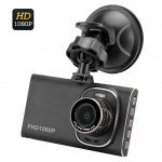 5MP Car DVR 1080P Full HD presented by Ebox
