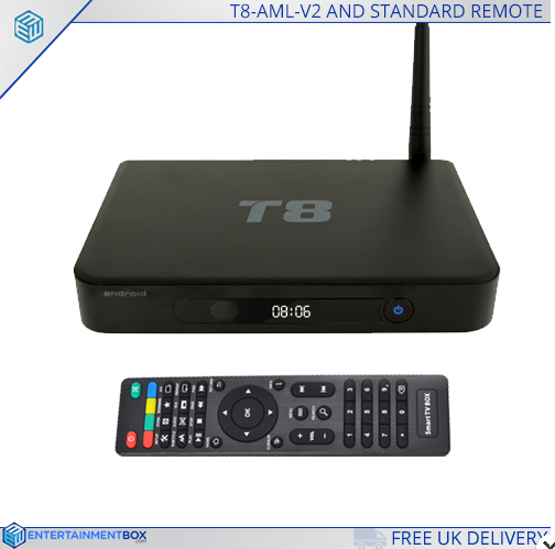 Shop Kodi smart TV box Norwich