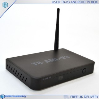 used-t8-v3-android-tv-box