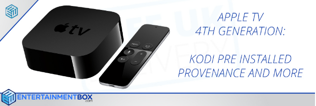 Shop Kodi smart TV box Wells