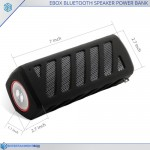 Ebox Air Mini Projector Android 4.4 with power bank