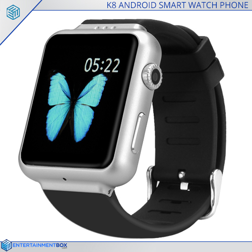 Shop Uk K8 Android Smart Watch Phone Mobile Phone Watch Uk