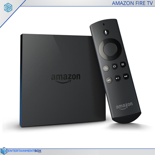 Amazon Fire 4K TV Kodi pre-installed £104.99 Minix NEO Z64 Windows 10 powered TV box £99.