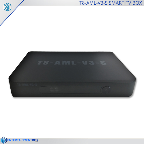 T8 V3s Android Powered TV Box £89.99