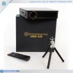 Ebox Air Gold projector