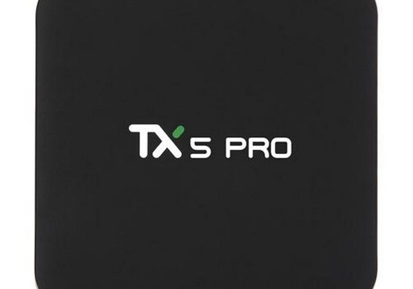 Tanix TX5 Pro TV Box Android Marshmallow 6.0 OTA firmware Download
